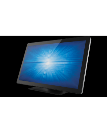 Elo Touch Solutions 22I5 I-SERIES TOUCHCOMPUTER ESY22i5-2UWA-0-W10-GY-G, 22i5 Touchcomputer, 22-inch Widescreen LED, I5-6500TE, Projective capacitive, Clear Glass, Zero Bezel, 10 Touch, Windows 10, Gray