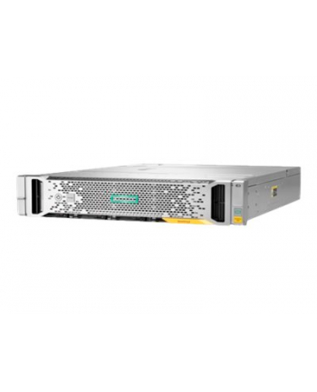 Hewlett Packard Enterprise SV3200 1GB ISCSI6X600BNDL/TVLI .                                IN