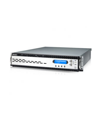 Thecus N12850RU 2U 12BAY 3,2 GHZ RPS 4X GBE 4X USB 3.0 4X USB 2.0     IN