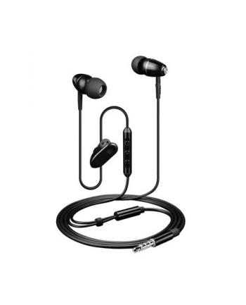 Takstar TS2280 czarne Słuchawki do iPhone