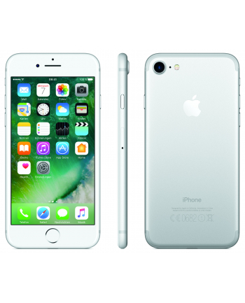 GSM Apple iPhone 7 4G 32GB silver