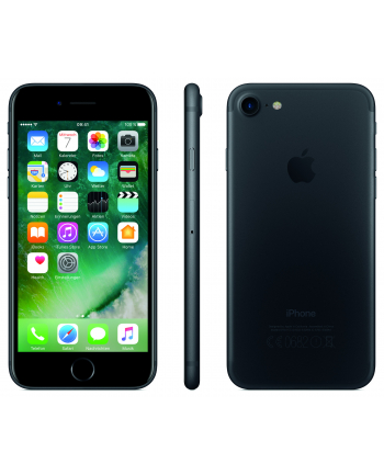 GSM Apple iPhone 7 4G 128GB black