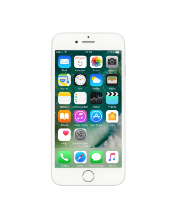 GSM Apple iPhone 7 4G 128GB silver