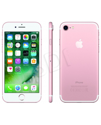 GSM Apple iPhone 7 4G 128GB rosegold