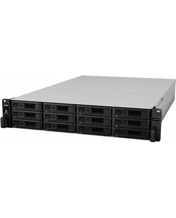 Synology RX1217RP Polka 12-HDD rack 2U 2xPSU
