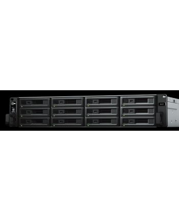 Synology RX1217 Polka 12-HDD rack 2U