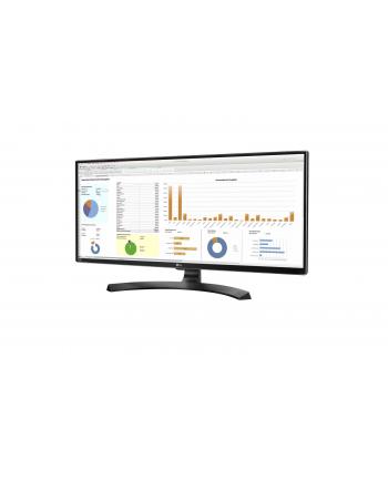 LG Electronics LG LCD 34UB88-B 34'' czarny
