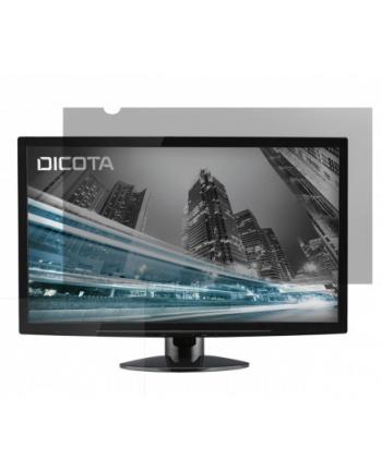 DICOTA Secret 2-Way 23'' (16:9) Filtr prywatyzujący na ekran