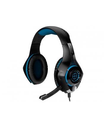 Słuchawki TRACER BATTLE HEROES Gunman BLUE