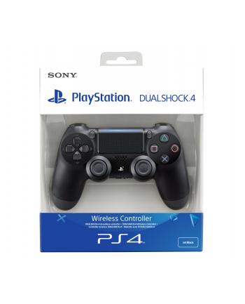 Sony PS4 Kontroler Dualshock 4 - Czarny v2