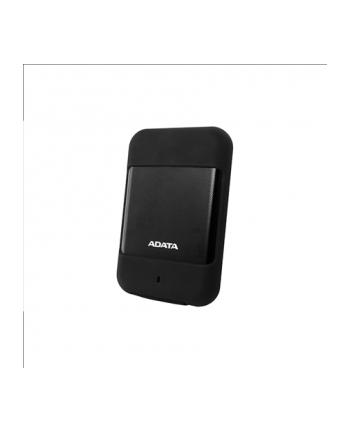 Dysk twardy zewnętrzny A-DATA DashDrive Durable HD700 2 TB USB 3.0 AHD700-2TU3-CBK