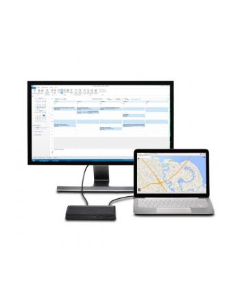 Stacja dokująca Kensington SD3650 USB 3.0 Dual Dock DP/HDMI