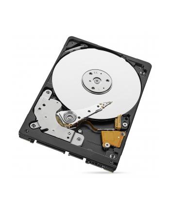 Dysk Seagate BarraCuda, 2.5'', 500GB, SATA/600, 5400RPM, 128MB cache