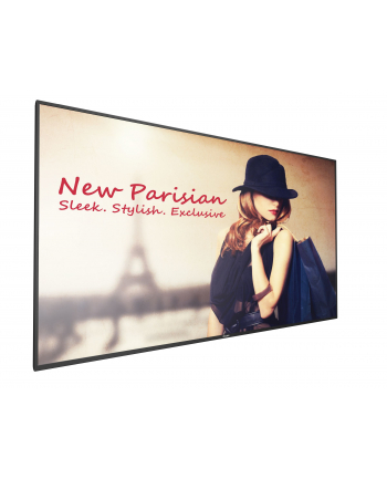Philips 55'' 55BDL4050D Edge LED Display Android