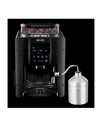 Ekspres do kawy Krups EA816B   czarny