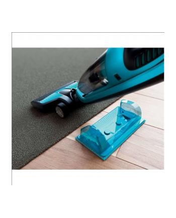 Odkurzacz Akumulatorowy Philips PowerPro FC6404/01 (3w1 ręczny i pionowy morski błękit)
