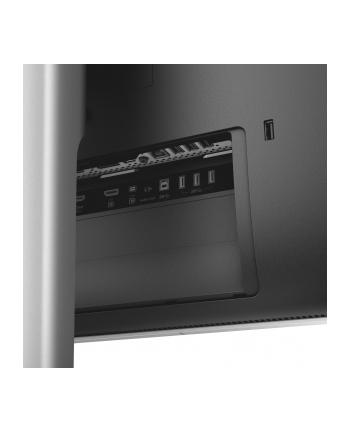 Dell LCD UP3216Q 80.1cm(31.5'')UltraHD/LED/IPS/Antiglare/16:9/3840x2160/300cdm2/6ms/H-178,V-178/1000:1/0.182mm/HDMI,mDP,DP,5xUSB,MediaCardReader/HAS,Tilt,Swivel,VESA/Black