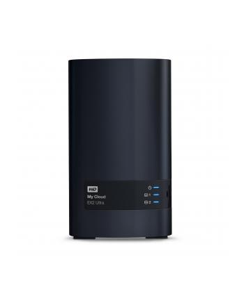 WESTERN DIGITAL Serwer plików NAS WD My Cloud EX2 Ultra 16 TB ( WDBVBZ0160JCH )