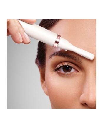 Trymer do ciała lub twarzy Philips HP6393/00 (perłowobiały)