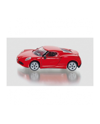 SIKU Alfa Romeo 4C