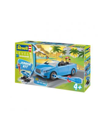 REVELL Junior kit convertible