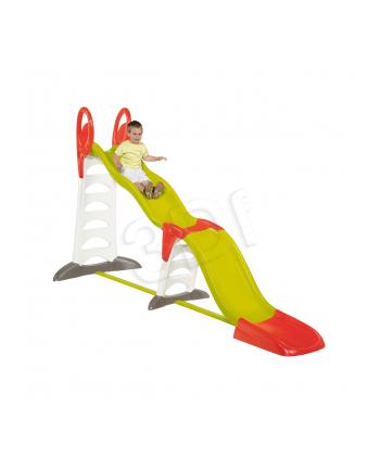 SMOBY Zjeżdżalnia Megagliss 375 cm