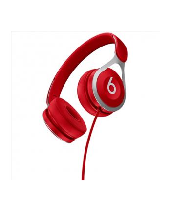 Apple Beats EP On-Ear Headphones - Red