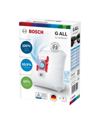 Worek do odkurzacza Bosch PowerProtect typ G ALL