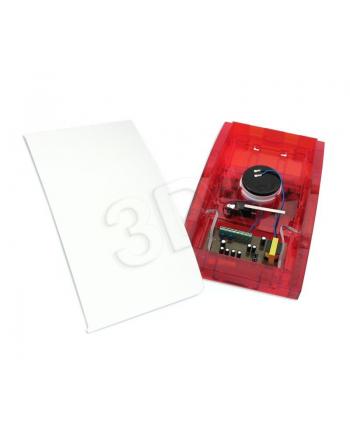 Satel SP-4003BL Sygnalizator zewnętrzny optyczno-akustyczny