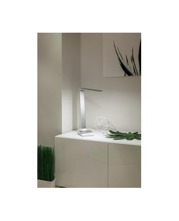 Lampka biurkowa LED Activejet AJE-PULSAR szara