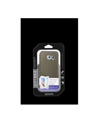 INNE ODOYO Elastyczna Obudowa do  Samsunga Galaxy S6