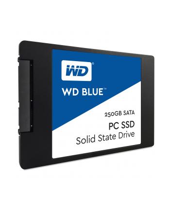 Western Digital WD Blue SSD 250 GB 2,5'' WDS250G1B0A