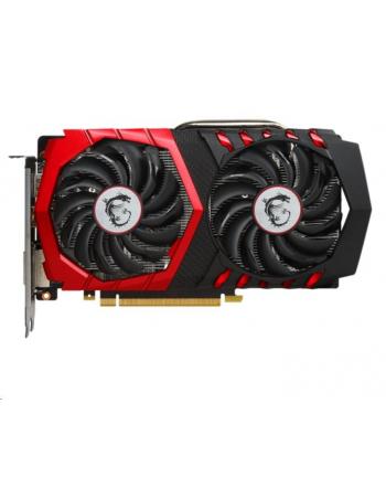 Karta graficzna MSI GeForce GTX 1050 Ti Gaming X 4G, 4096 MB GDDR5