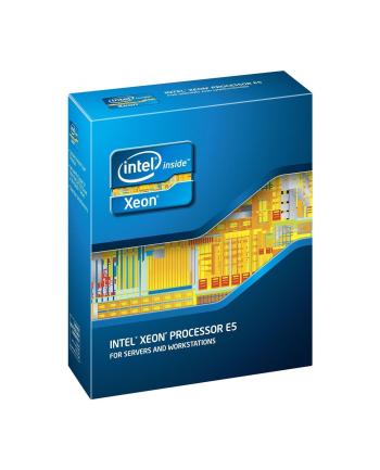 Intel Xeon E5-1650 V4 3,6 GHz (Broadwell-EP) Sockel 2011-V3
