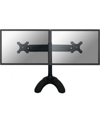 NewStar Uchwyt Nabiurkowy do Monitora (wolnostojący/mocowanie przelotowe)