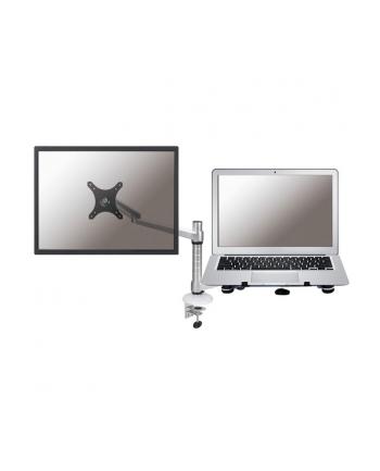 NewStar Ramię Obrotowe do Laptopa i Tabletu (wys.: 15-40 cm / głębokość: 0-50 cm