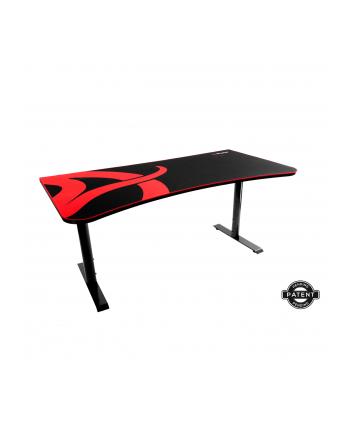 Arozzi Arena Gaming Desk black