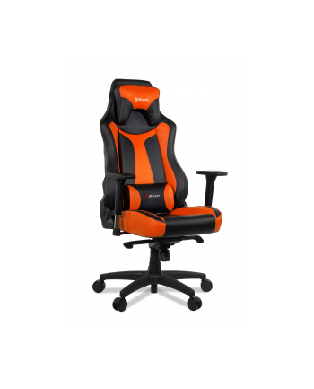Arozzi Vernazza Gaming Chair orange
