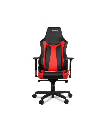 Arozzi Vernazza Gaming Chair red