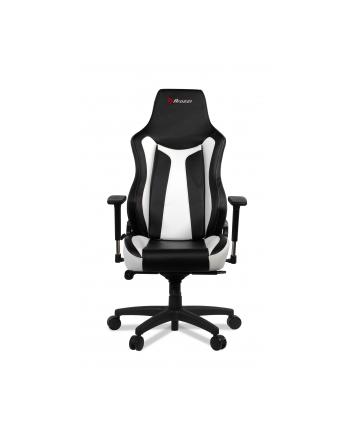 Arozzi Vernazza Gaming Chair white