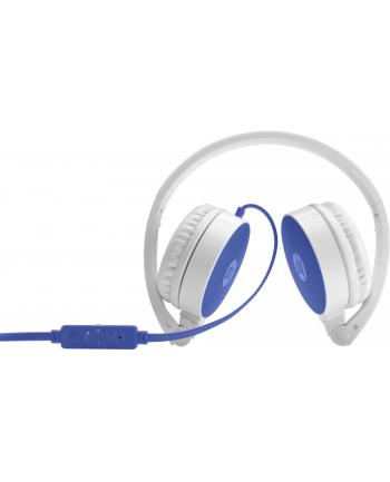 HP Słuchawki 2800 Stereo DF Blue Headset