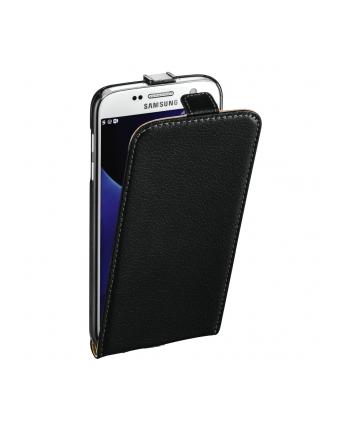 HAMA ''Smart Case'' FUTERAŁ GSM DLA Samsung Galaxy S7, CZARNY