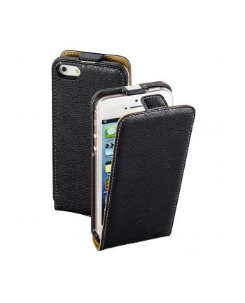 HAMA ''Smart Case'' FUTERAŁ GSM DLA Apple iPhone 5/5s/SE, CZARNY