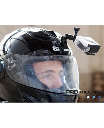 PRO-mounts Helmet Front Mount