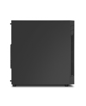 Sharkoon S25-V - USB 3.0 - ATX - microATX - Mini-ITX - bez okna