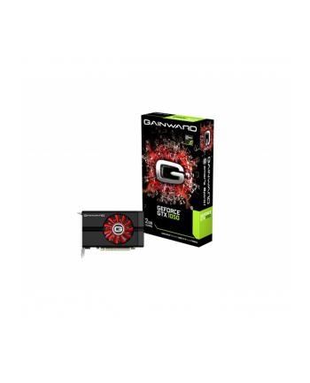 Gainward GeForce GTX 1050 2GB, Dual-link DVI, HDMI (v2.0), DisplayPort