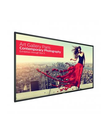 Philips Public Display 75BDL3000U/00, 75'', Ultra HD 4K Display