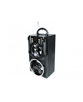 Media-Tech Portable Bluetooth speaker system MediaTech Partybox BT with karaoke function