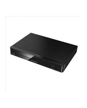 Odtwarzacz Blu-Ray  Panasonic DMP-BDT167EG