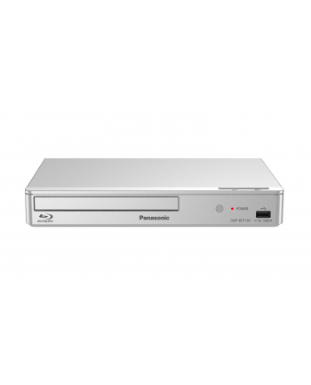 Odtwarzacz Blu-Ray Panasonic DMP-BDT168EG
